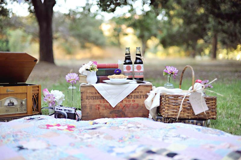 Как сделать пикник фото